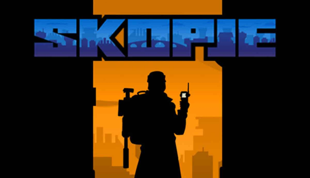 skopje announces early access with a teaser trailer for linux mac windows pc