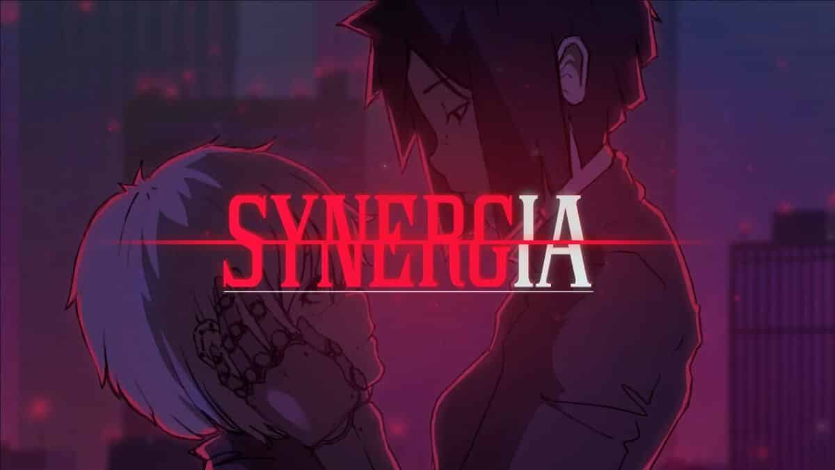 Synergia the yuri thriller visual novel releases