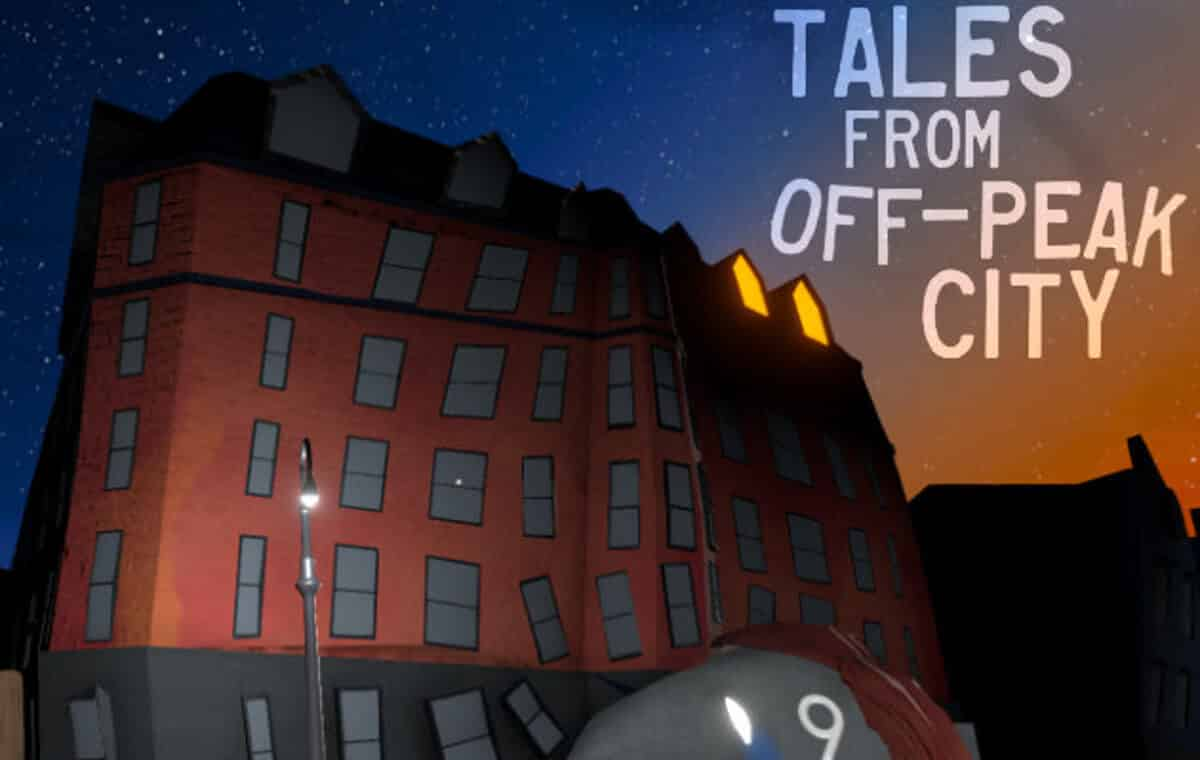 Tales From Off-Peak City Vol. 1 free content update