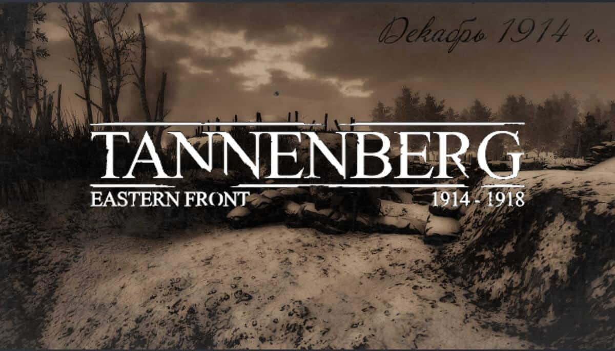 przemyśl the new map coming to tannenberg on linux mac windows pc