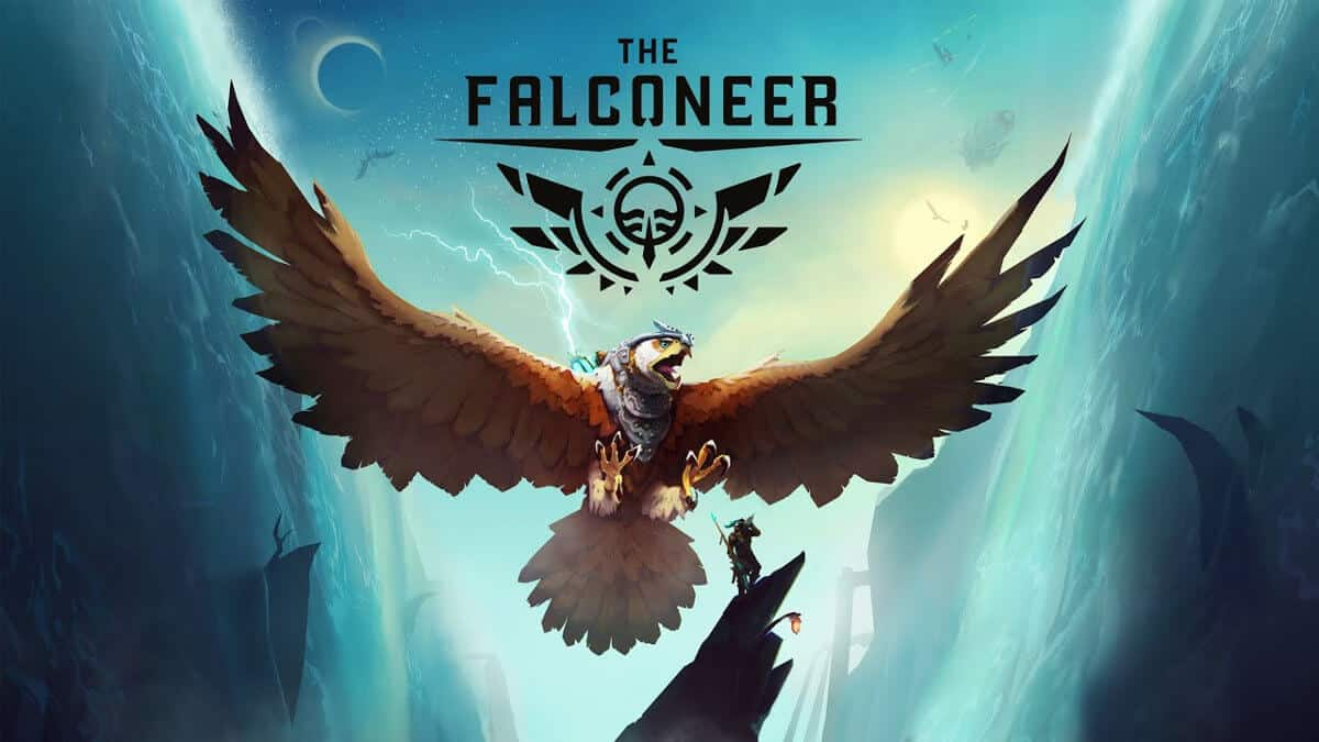 """the falconeer flight rpg support """"isn't unthinkable"""" for linux with windows pc"""