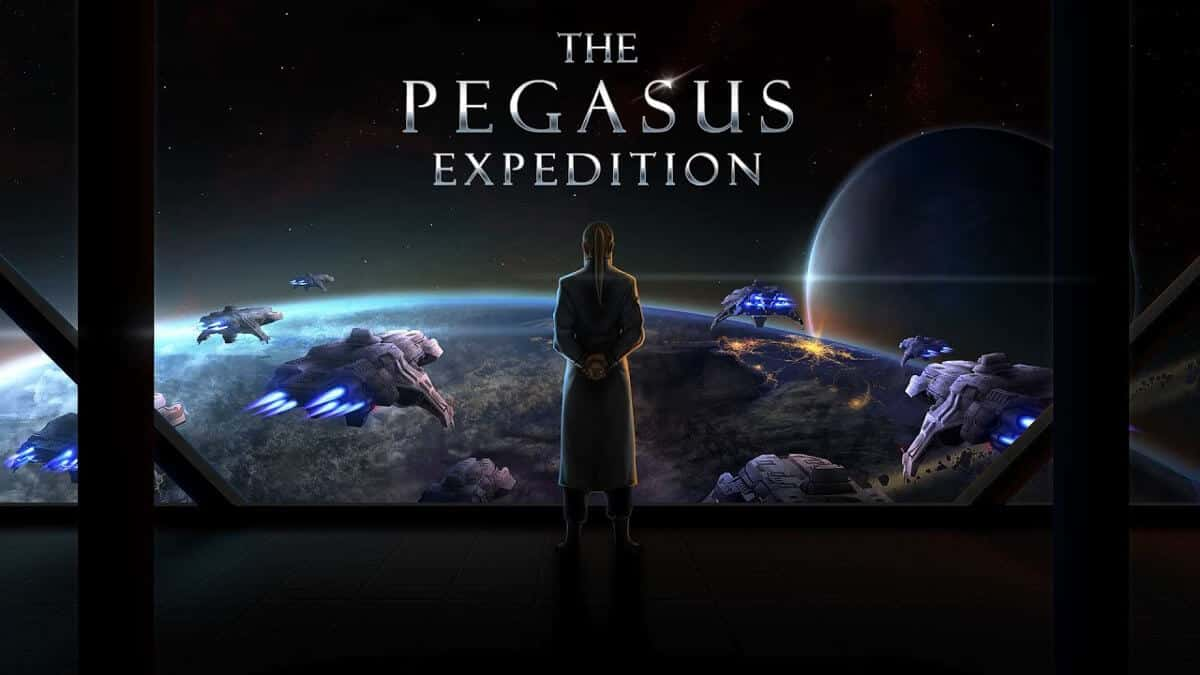 the pegasus expedition new grand strategy coming to linux and windows pc