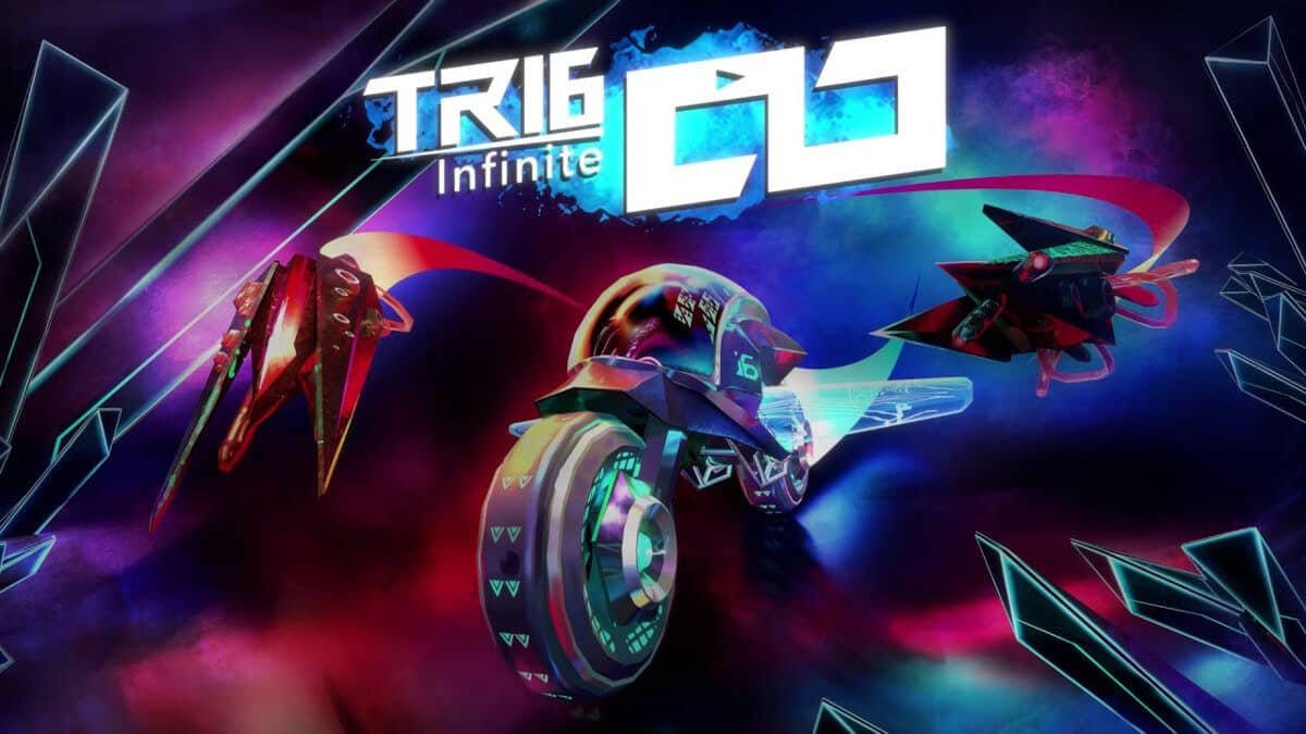 tri6: infinite gearing up for release next week on linux mac windows pc with a demo