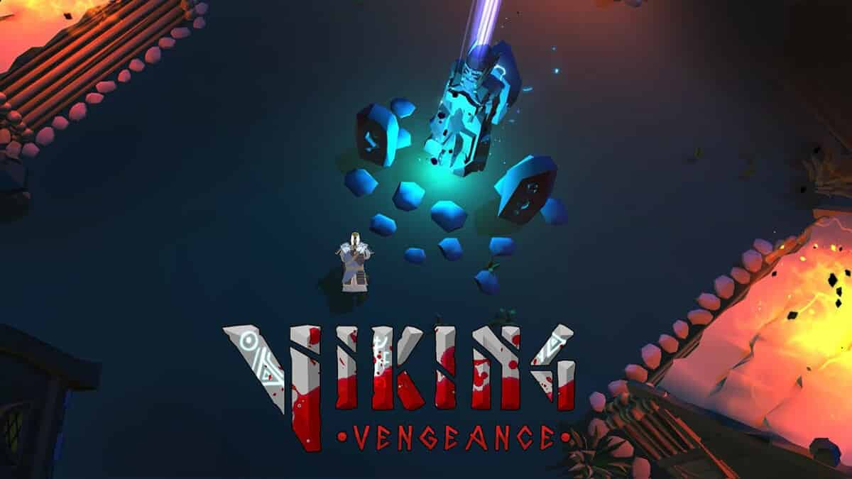 viking vengeance dungeon crawler will release soon on linux mac windows pc