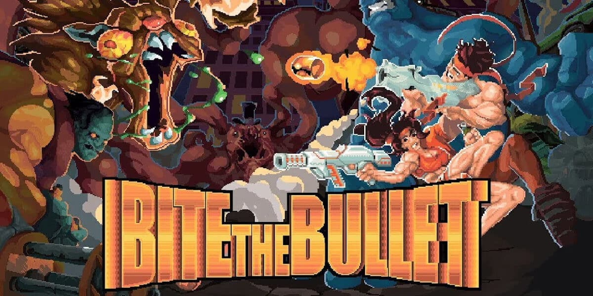Bite the Bullet roguelite RPG shooter gets a debut
