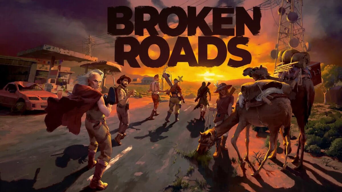 broken roads isometric rpg holds hope for a port on linux and windows pc