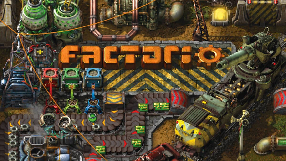 factorio builder automation finally gets a full release for linux mac windows pc