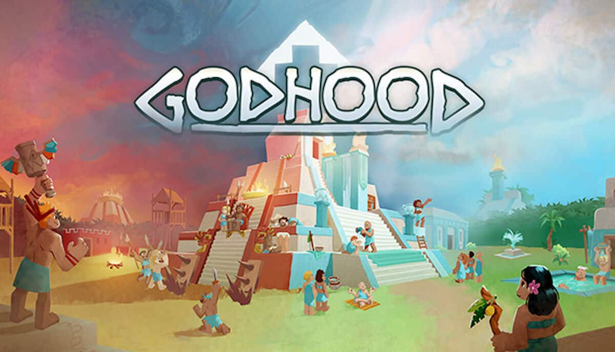 Godhood gets a full release but support ends?