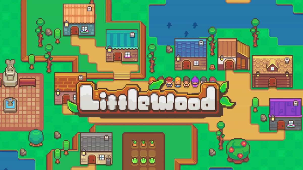 littlewood a new casual rpg worth playing on linux mac windows pc
