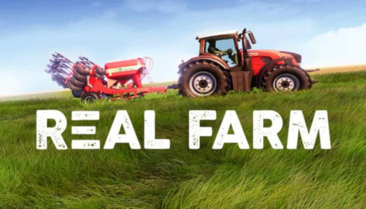 Real Farm – Gold Edition is coming soon