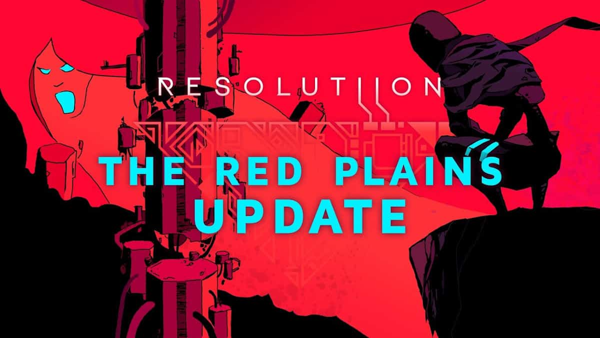 Red Plains Update more free content for Resolutiion