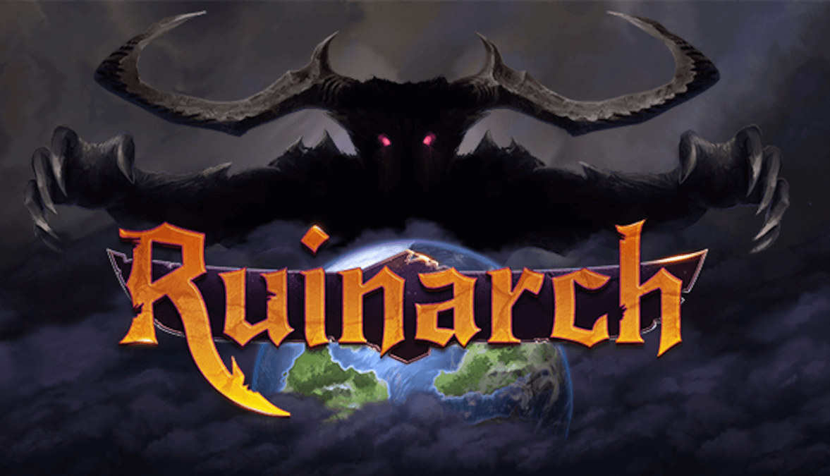 ruinarch evil overlord simulator due to get native for linux mac and windows pc