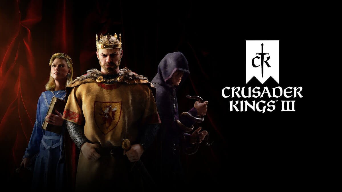 crusader kings iii new historical grand strategy releases on linux mac windows pc
