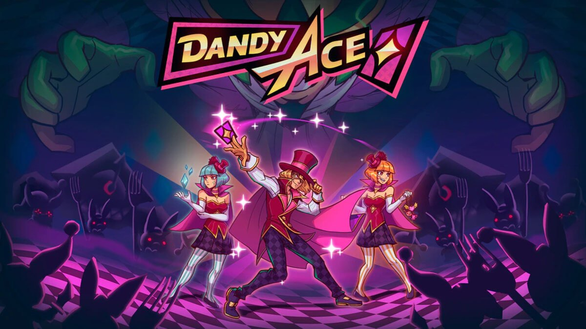 dandy ace fast paced roguelike support depends on demand in linux gaming alongside windows pc via kickstarter