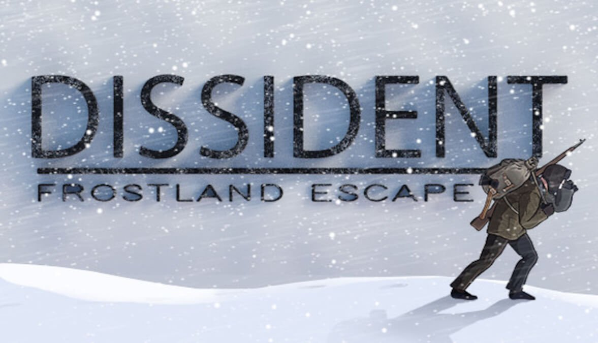 dissident: frostland escape and survive the wild as you game on linux mac windows pc