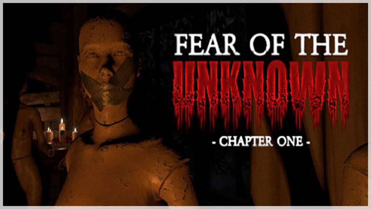 fear of the unknown - chapter one horror game hits early access gaming on linux mac windows pc