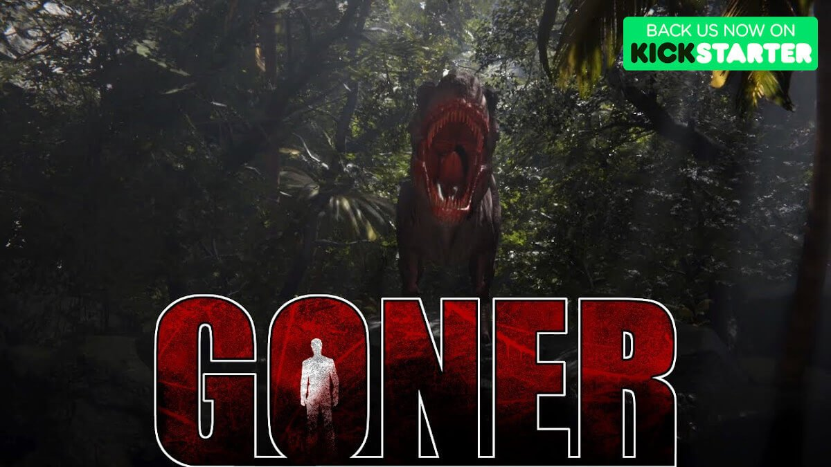 goner kickstarter awarded an extra week of funding for linux and windows pc