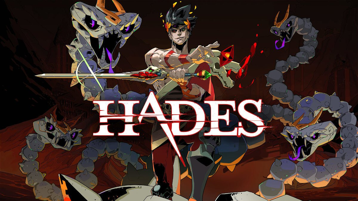 Hades roguelike dungeon crawler supports Proton