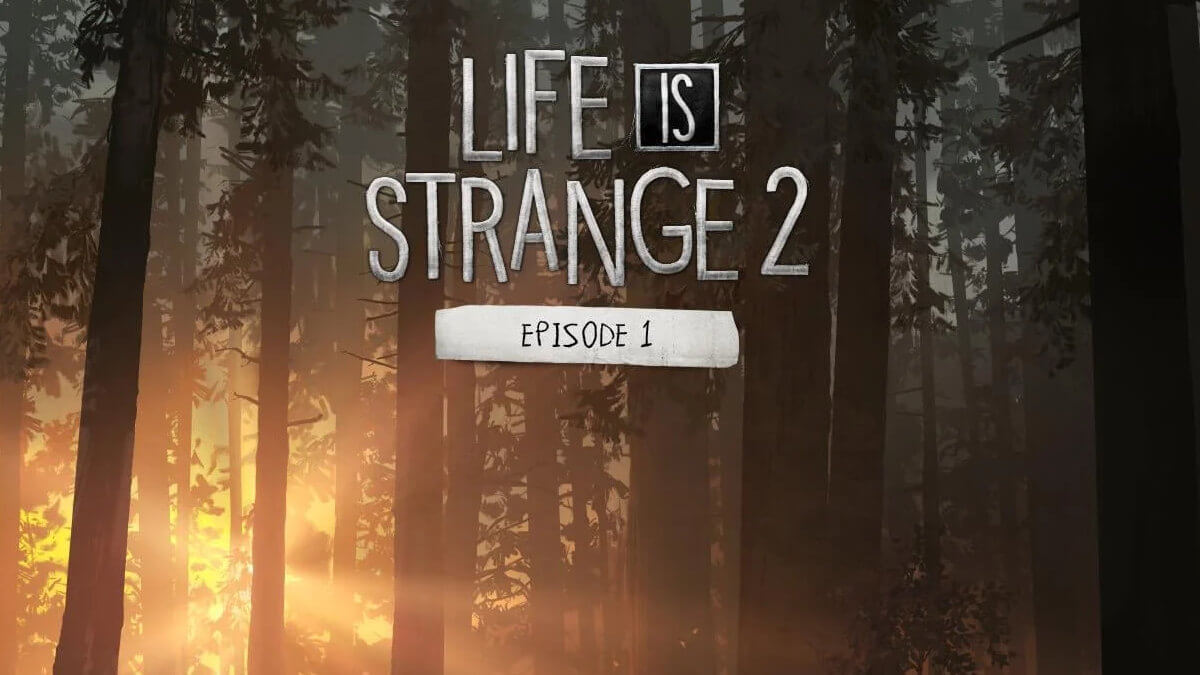 Life is Strange 2: Episode 1 is permanently free