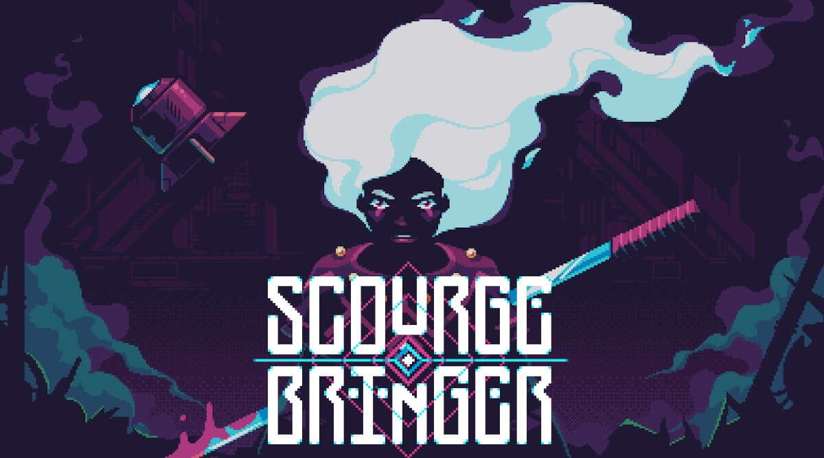 ScourgeBringer is due to release in October