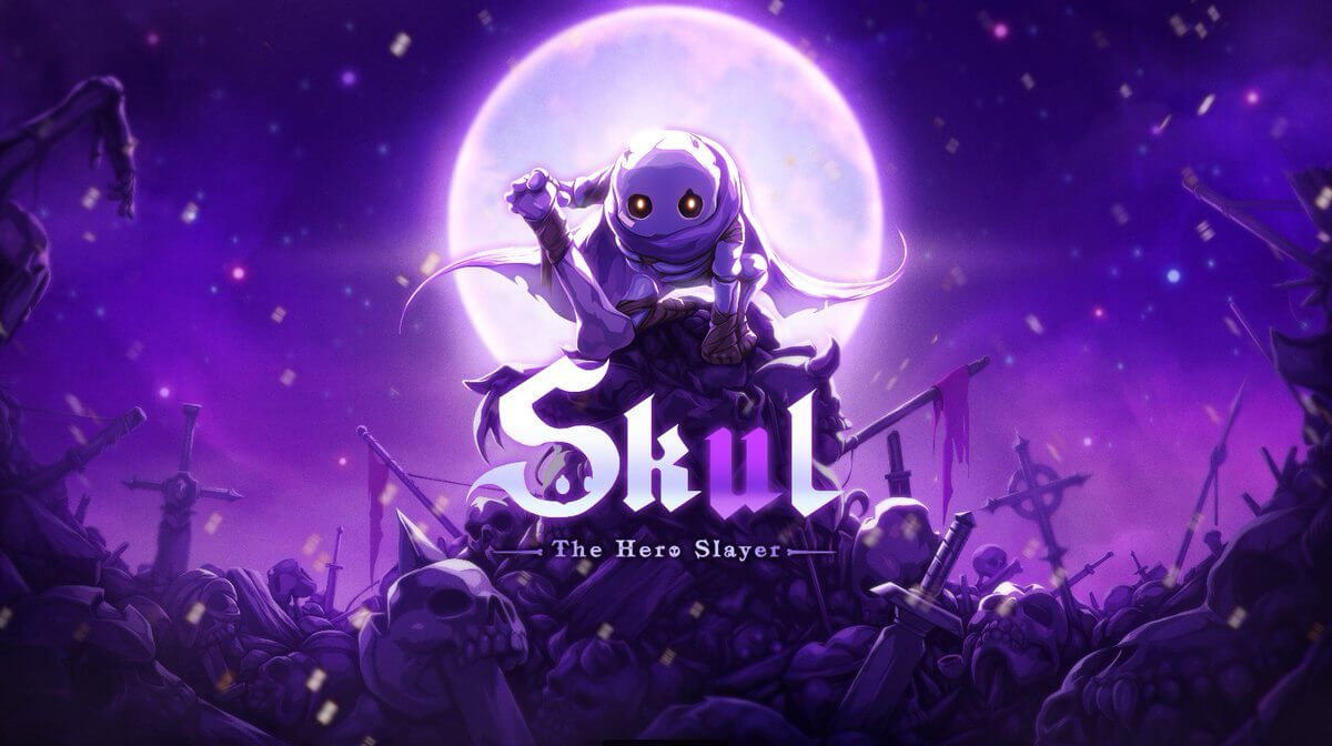 skul: the hero slayer teases new content for linux mac windows pc