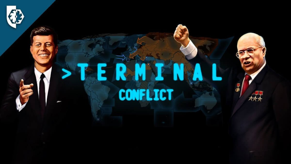 terminal conflict cold war sim leaves early access with a full release in linux gaming mac windows pc