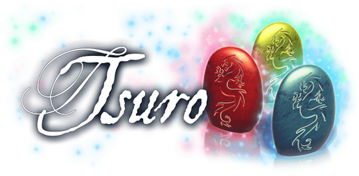 tsuro - the game of the path strategy puzzler due to start beta testing in linux gaming mac windows pc