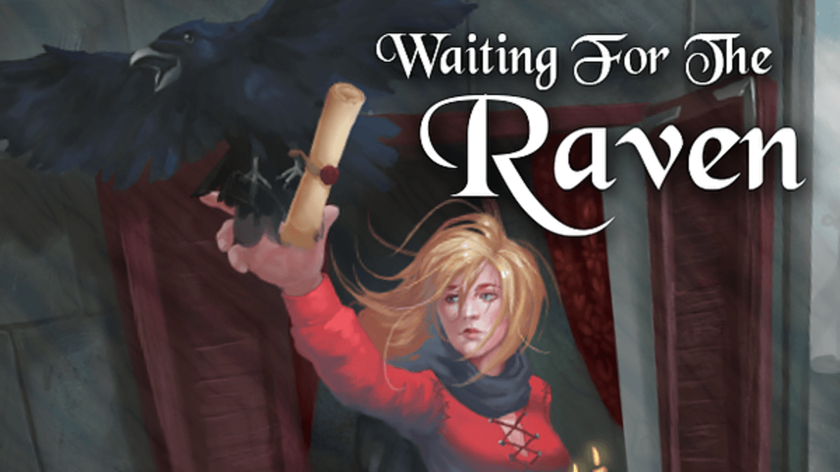 waiting for the raven espionage gets native linux support with mac and windows pc