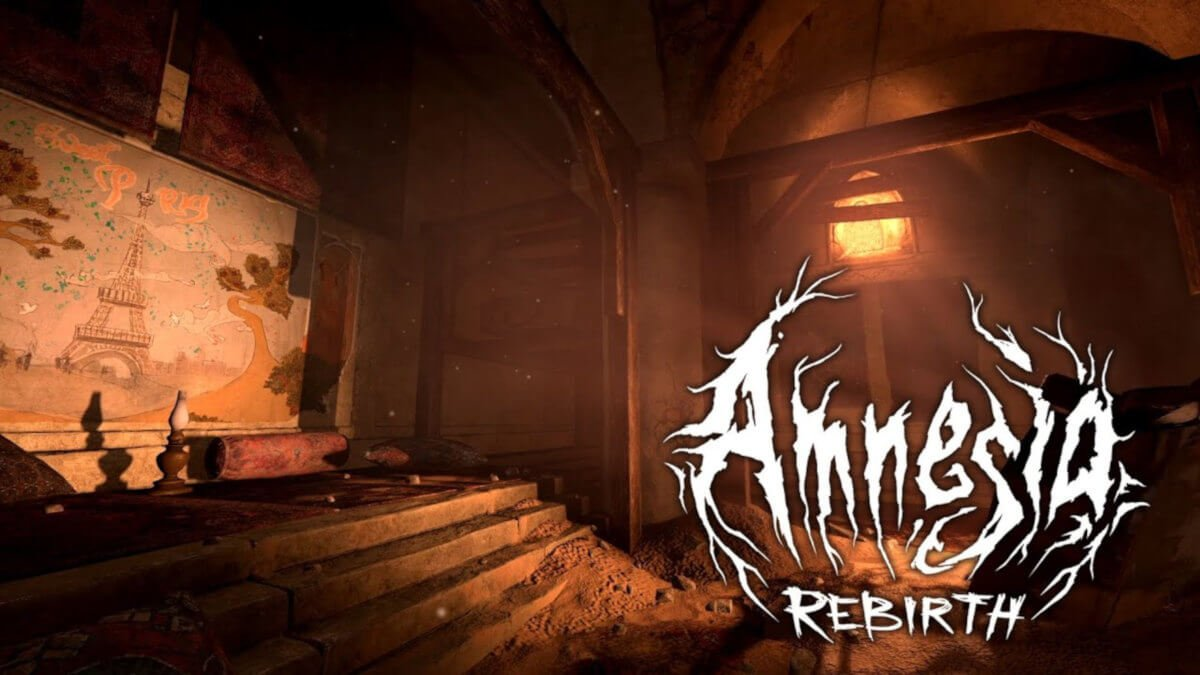 amnesia: rebirth see the new environments coming in linux gaming mac and windows pc