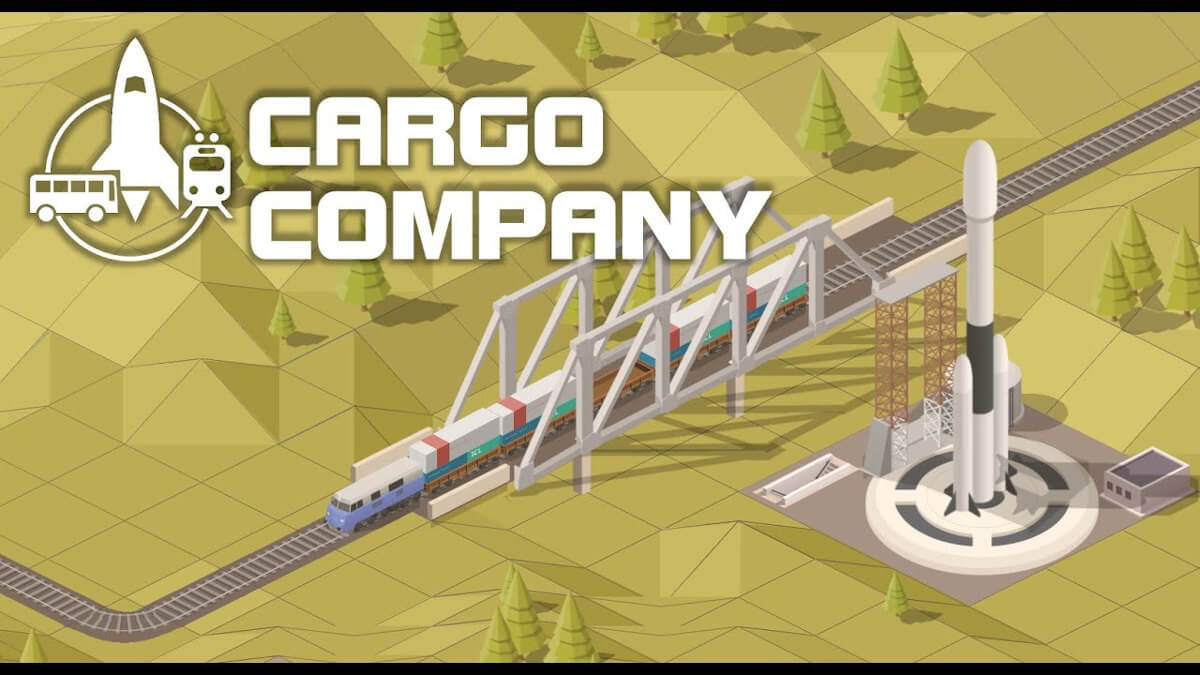 cargo company gameplay video and support plans for the simulation game on linux windows pc