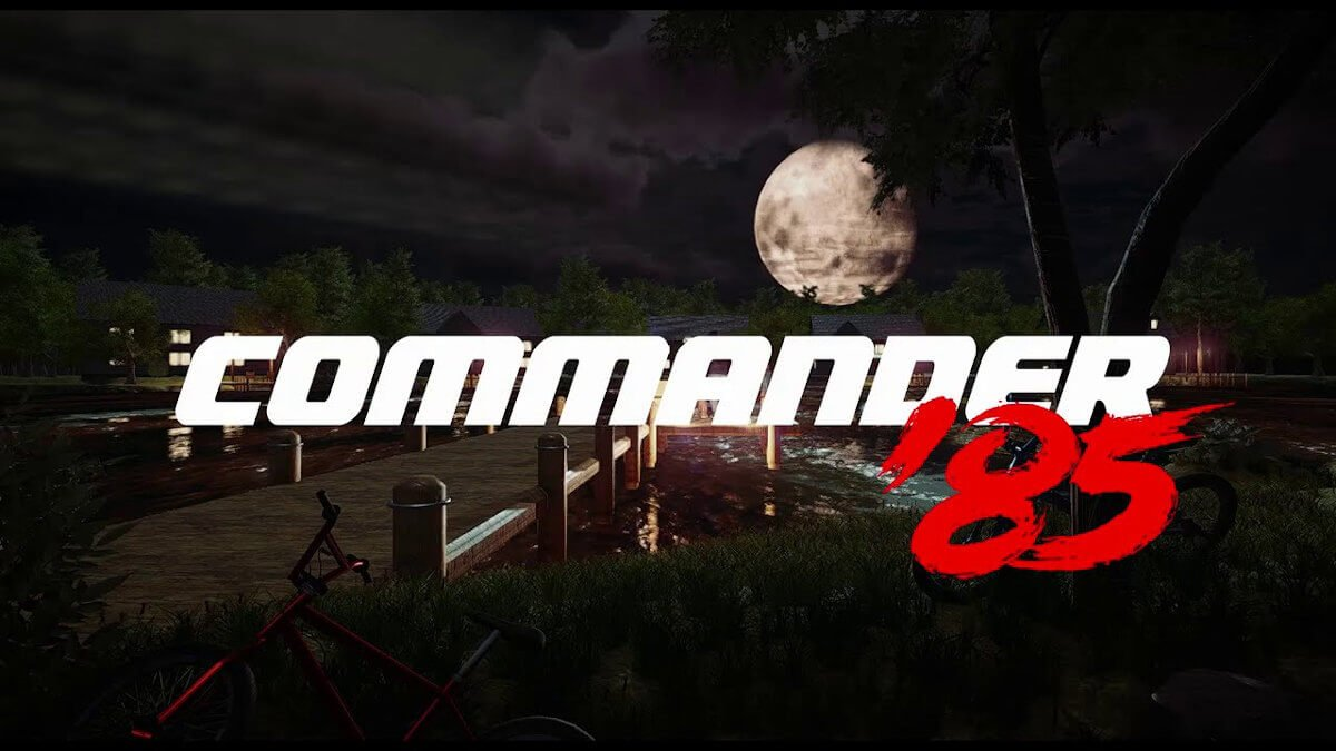 Commander '85 sci-fi thriller due to get a native port