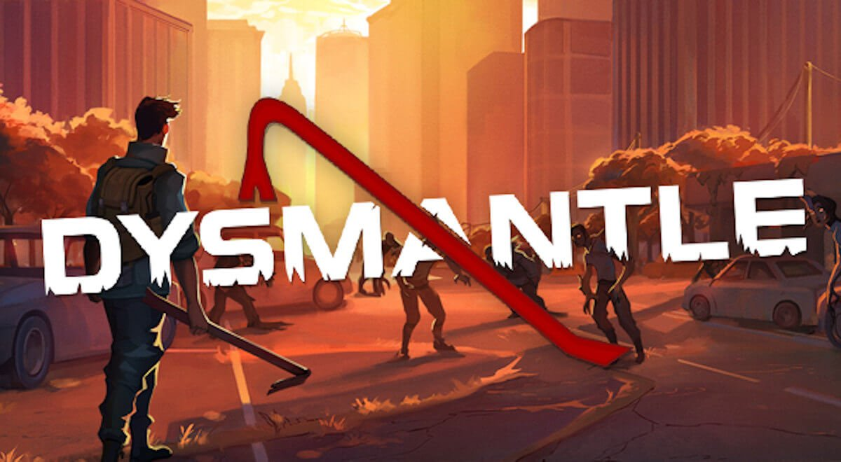 dysmantle open world game release and support for the game on linux mac windows pc