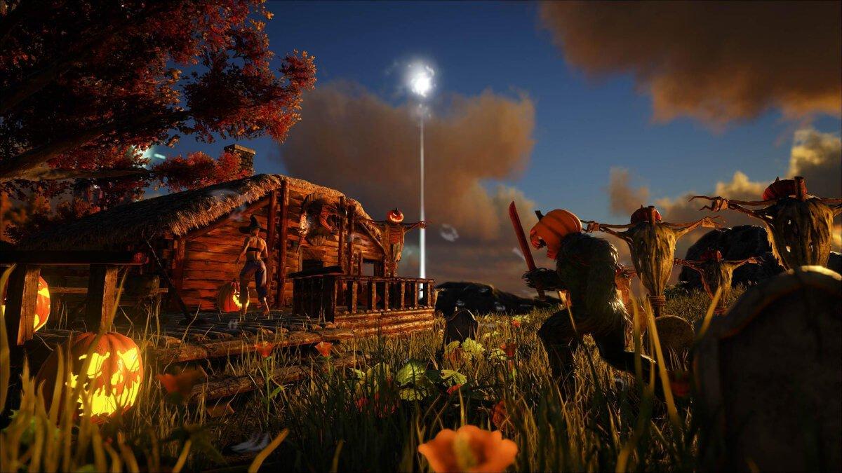 fear evolved under way for ark: survival evolved event screenshot 02