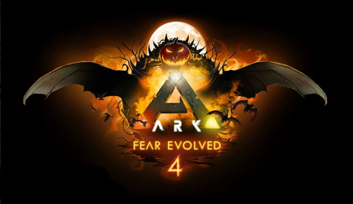 fear evolved 4 under way for ark: survival evolved on linux mac and windows pc