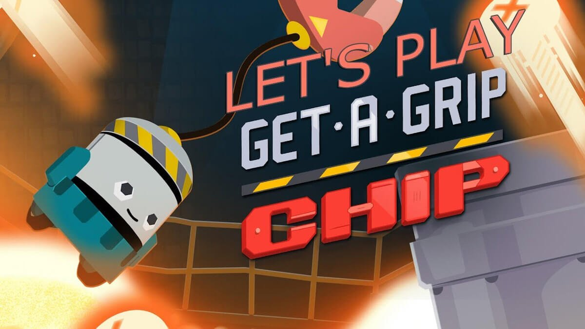 get-a-grip chip grappling action is out on steam for linux mac and windows pc