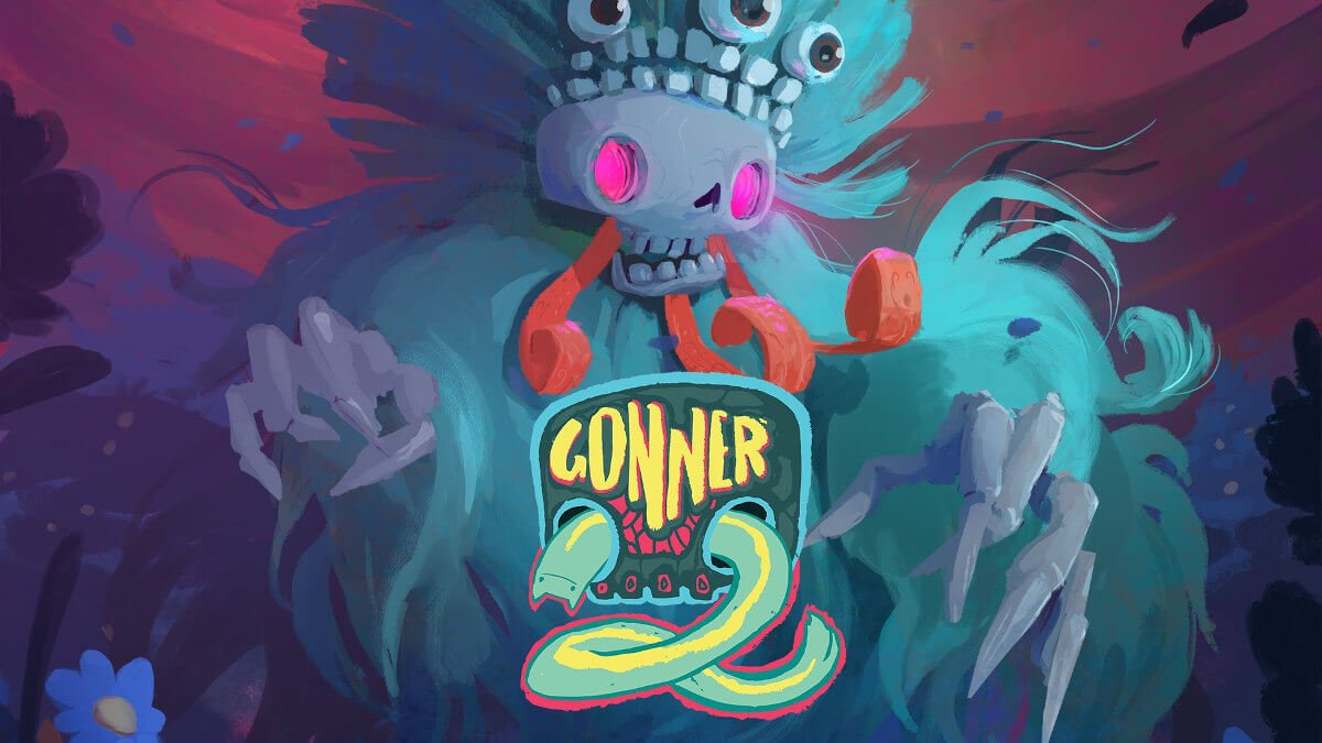 GONNER2 fast paced platformer gets a release in linux gaming mac and windows pc
