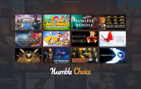 what games are on humble choice october 2020 for linux mac windows pc