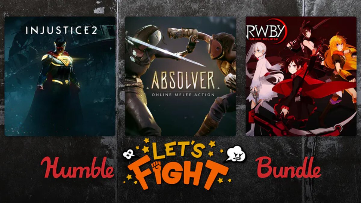 humble let's fight bundle lets you punch and kick on linux mac and windows pc