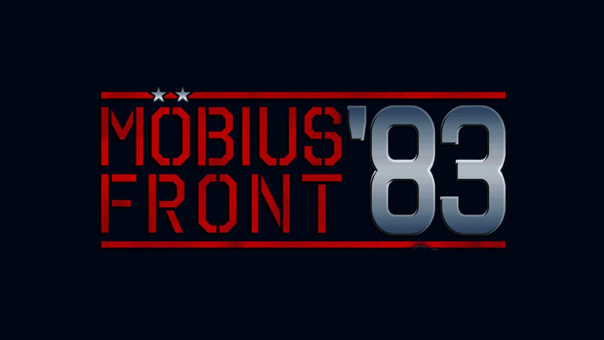 Möbius Front '83 turn based wargame out soon