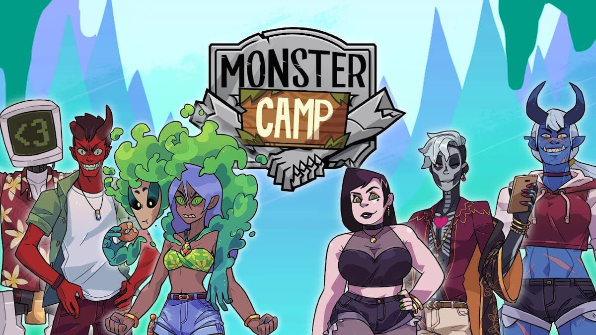 Monster Prom 2: Monster Camp sequel out soon