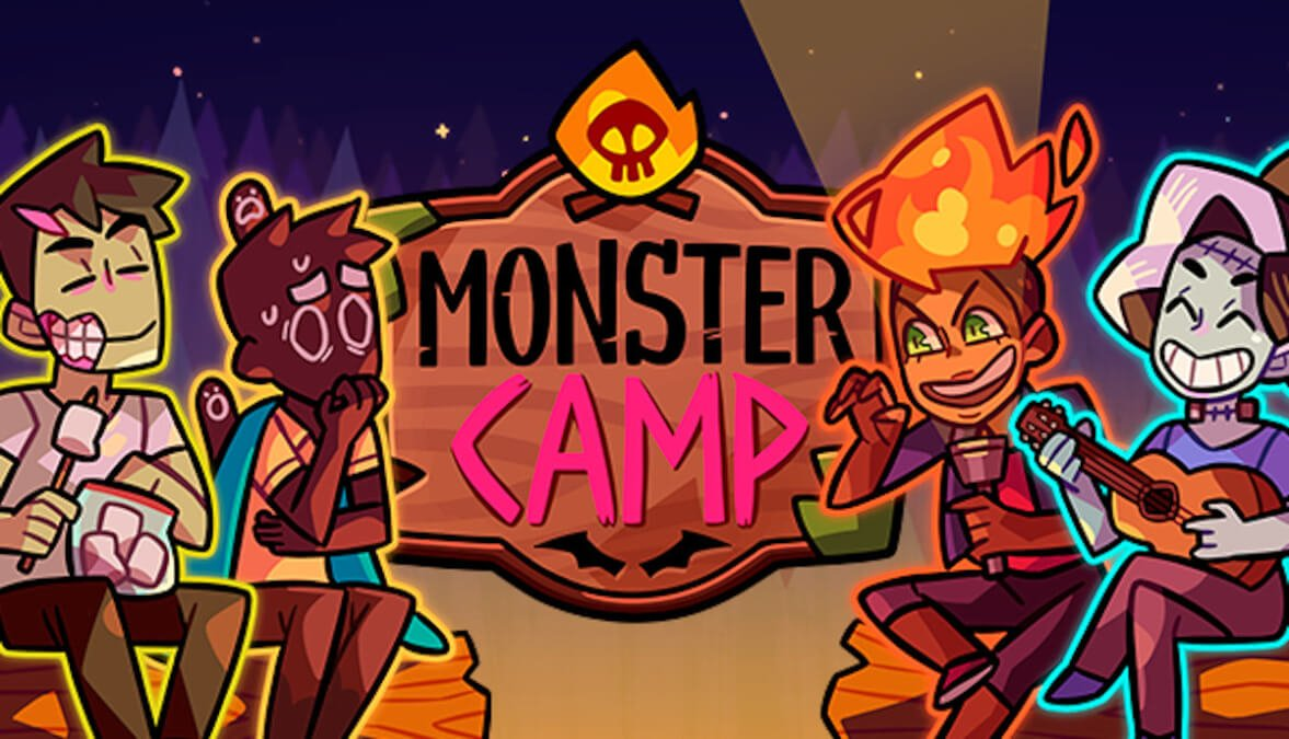 Monster Prom 2: Monster Camp sim releases now