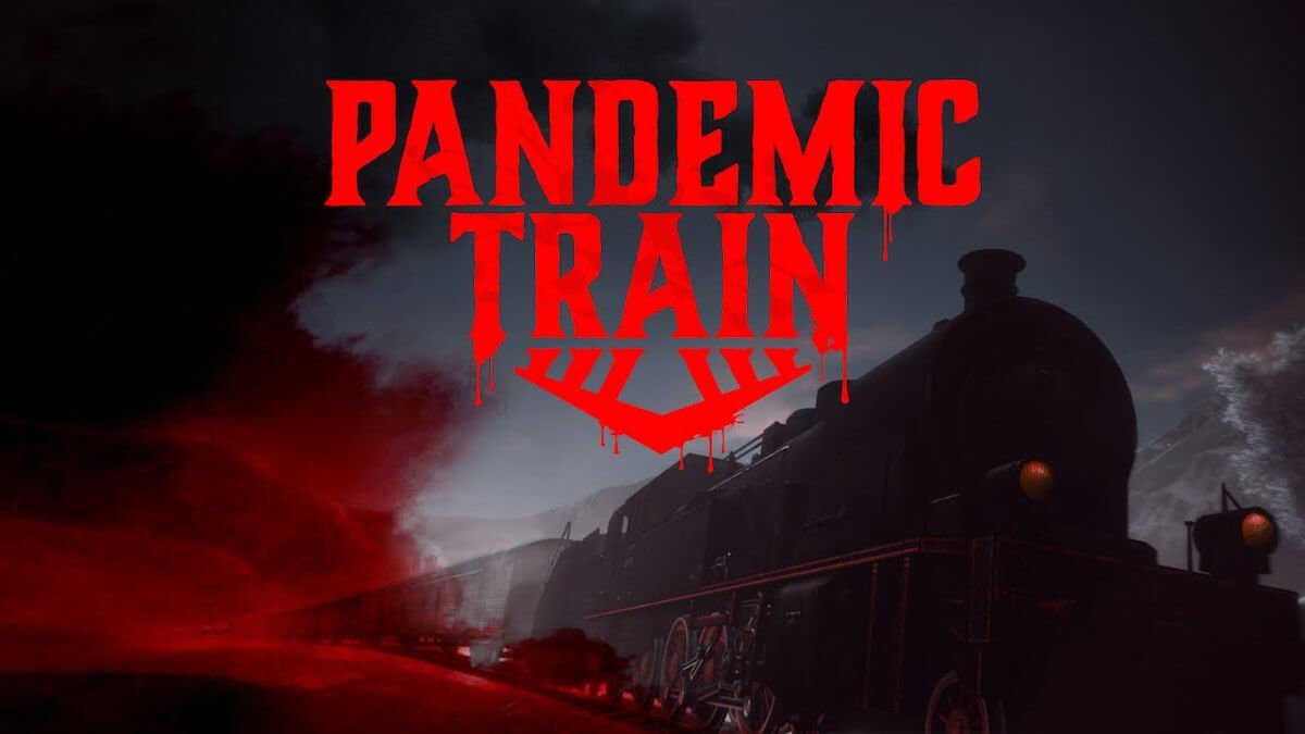 pandemic train survival simulation port is possible in linux gaming and windows pc