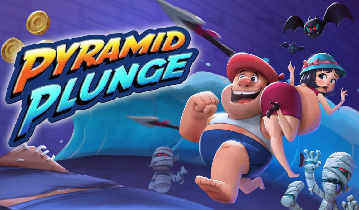 Pyramid Plunge action roguelike gets a Demo