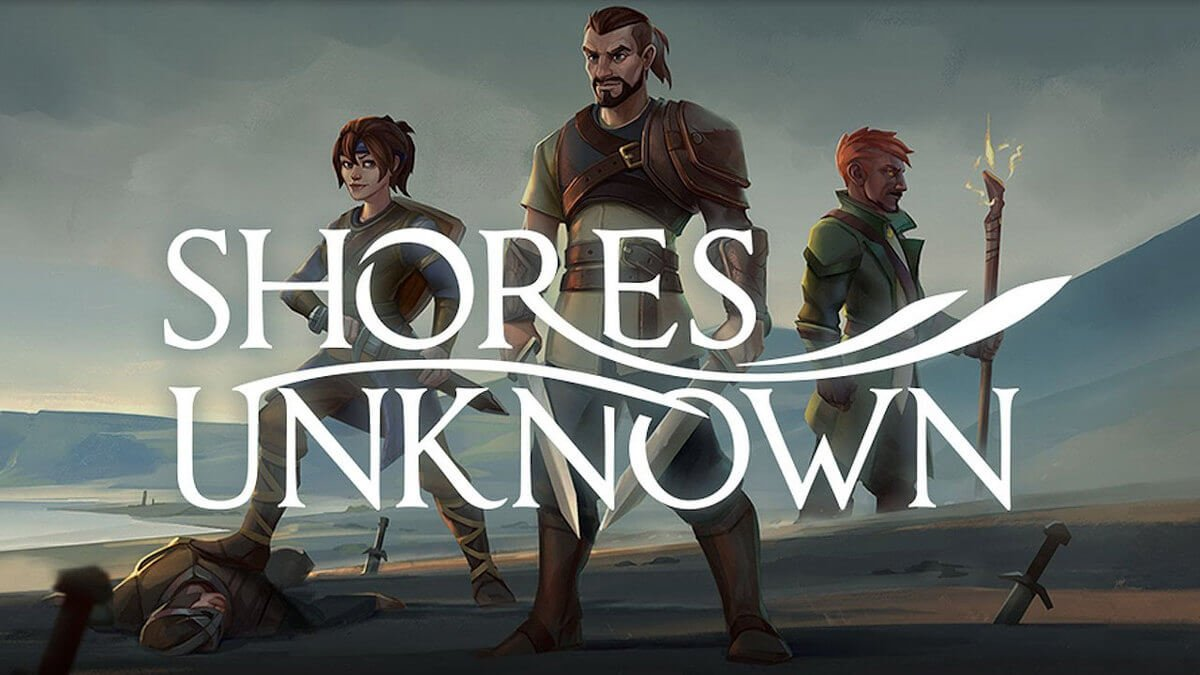 Shores Unknown tactical RPG reflects on support
