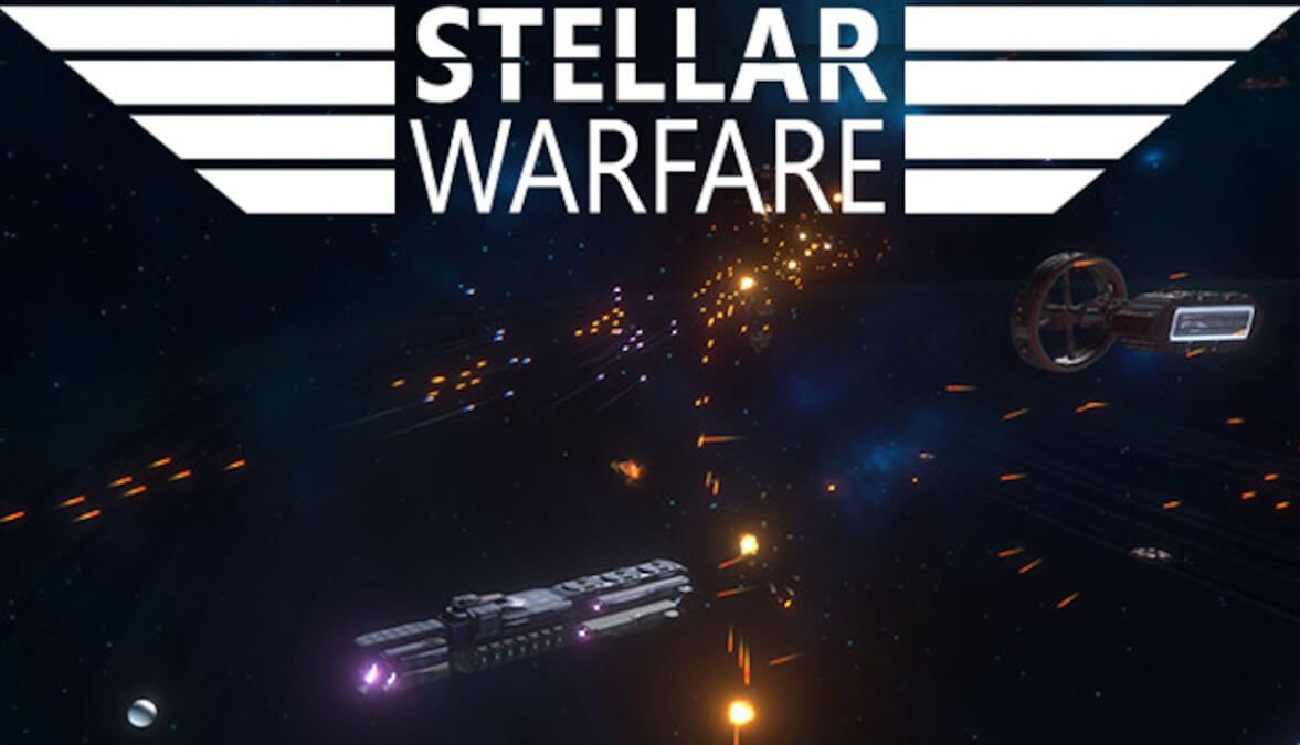 stellar warfare space rts due to get native support in linux gaming with mac and windows pc