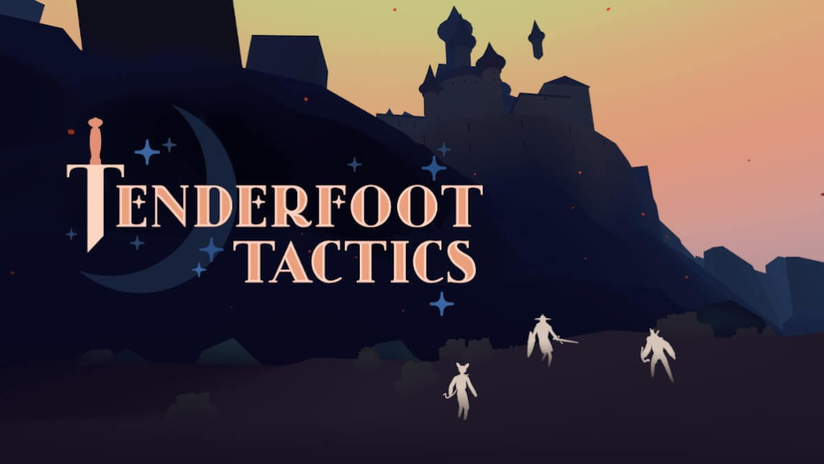 tenderfoot tactics open world tactics rpg lets you game on linux mac windows pc via steam release