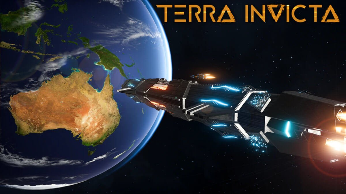 Terra Invicta alien invasion strategy already funded
