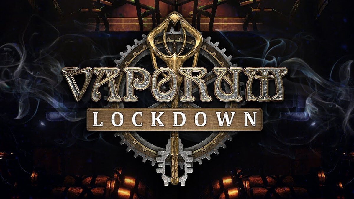 Vaporum: Lockdown dungeon crawler gets support