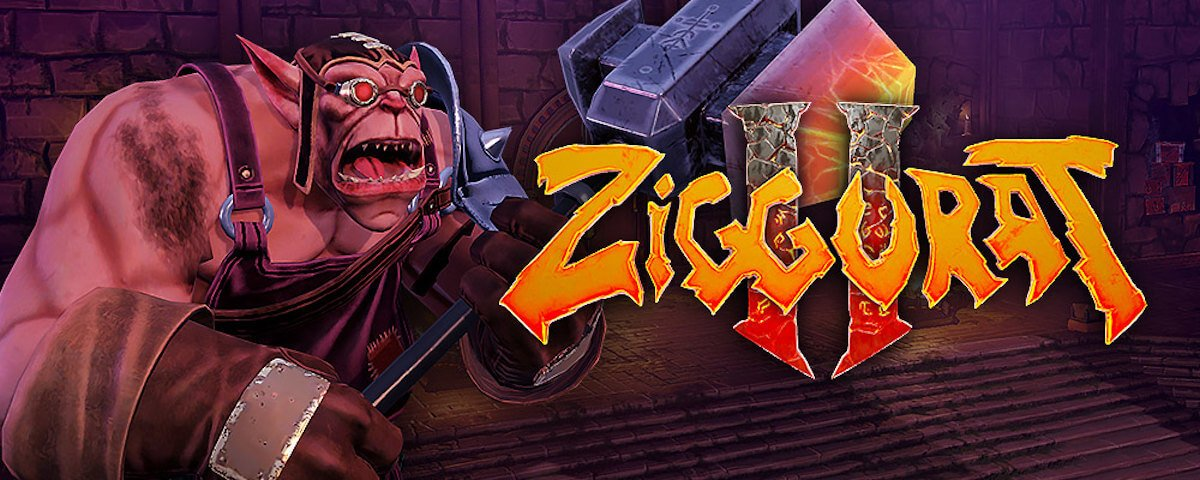 Ziggurat 2 roguelike FPS promises support