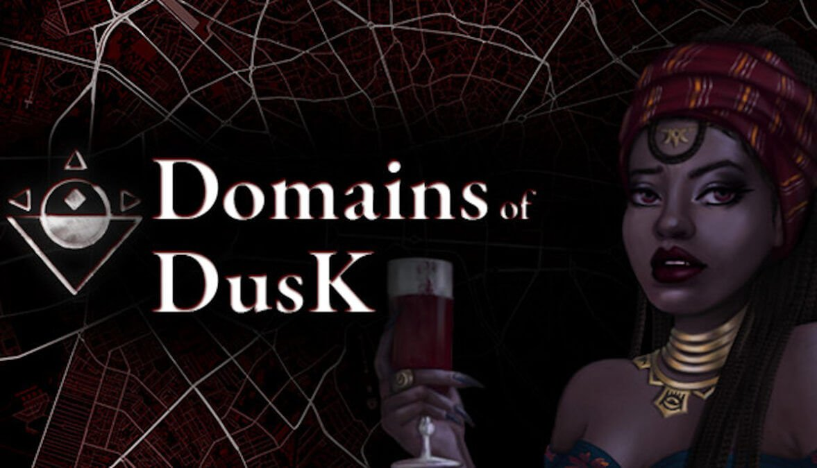 domains of dusk dark fantasy gets its first trailer for linux mac and windows pc